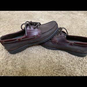Nunn Bush NWOT leather shoes, size 8.5 W